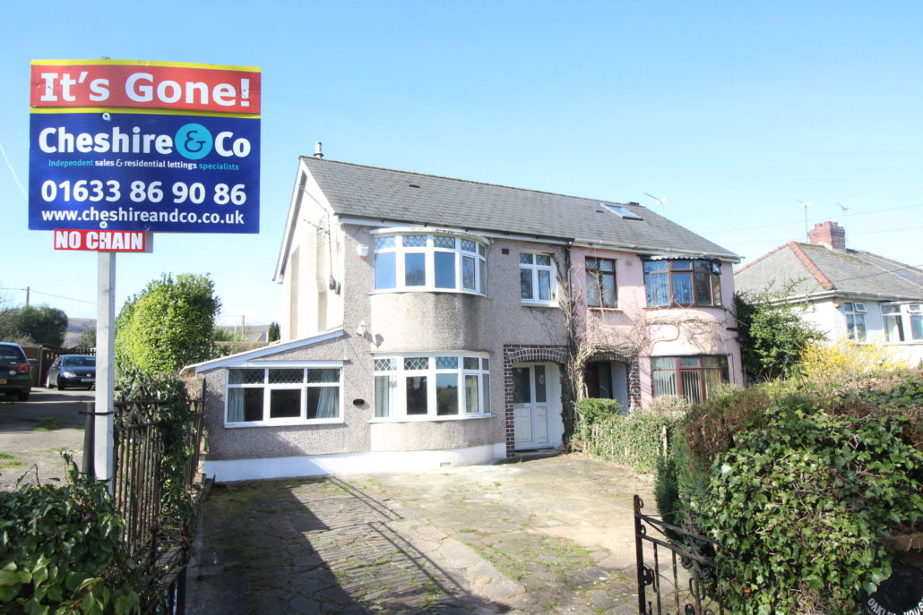 Cheshire And Co Estate Agents In Cwmbran Residential Sales And