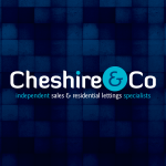 Logo for Cheshire and Co, Estate Agent - changing times for estate agents